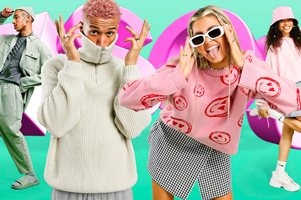 Read more about the article ASOS • SALE -20%