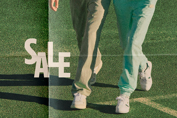 Read more about the article LACOSTE • SUMMER SALE