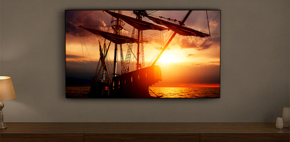Read more about the article Sony Bravia Oled 4K
